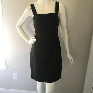 Jcrew LIttle Black Dress
